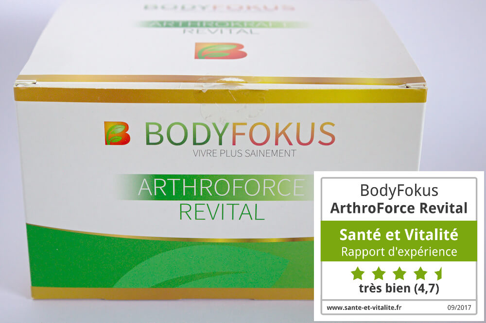 ArthroForce Revital